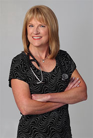 Dr. Valerie Riddle
